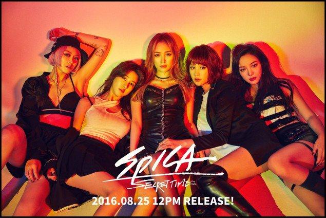 delight — Baekhyun & Seulgi x Skechers Sweet Monster Launch